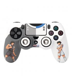 PS4 Captain Tsubasa Combo...