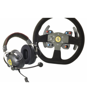 THRUSTMASTER RACE KIT...
