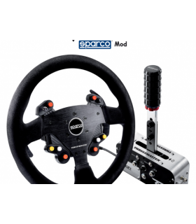 TM RALLY RACE GEAR SPARCO MOD