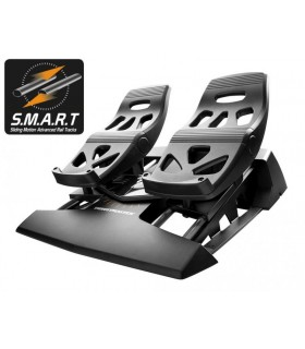 T.FLIGHT RUDDER PEDALS - PC...