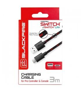 CABLE USB-TYPE C 3M MANDO...