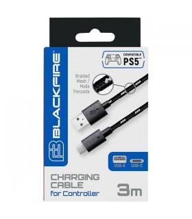 BLACKFIRE CABLE USB-TYPE C...